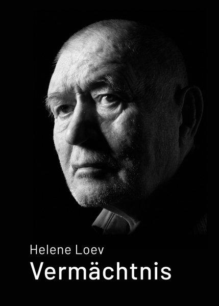 Cover Helene Loev - Vermächtnis